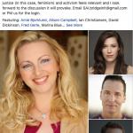 Heidi Chronicles Annoucement on Facebook